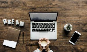 lancer blog femme